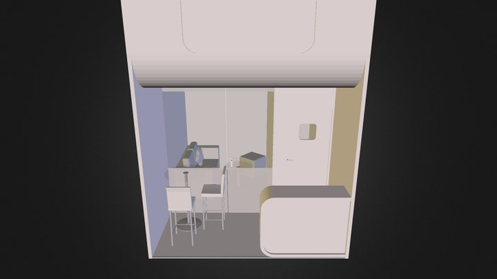 In Mobile Africa8 May 3D Model