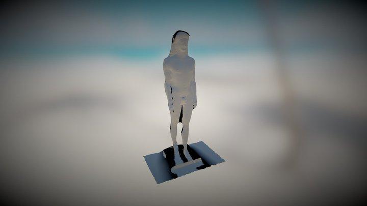 Kore 3ds 3D Model