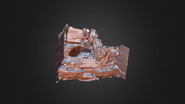 Leighton Tuyere 3D Model