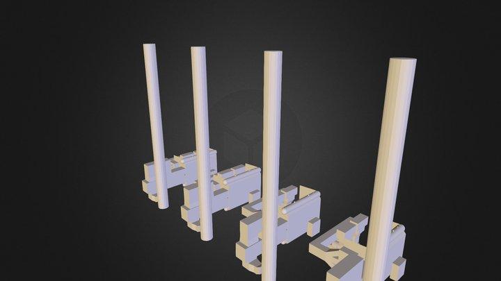Boiler 3D Model
