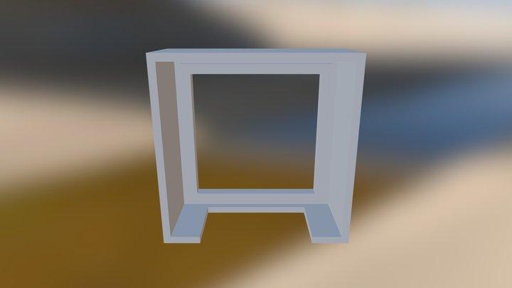 Base2 3D Model