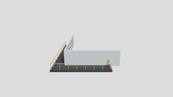 Lawton-Test 3D Model