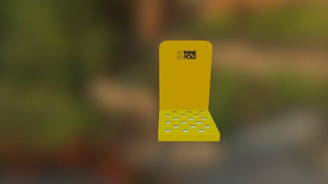 ES_100102 3D Model