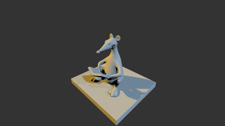1 Reduced 3D Model