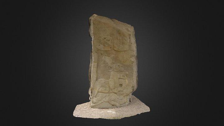 Chalcatzingo Monument 31