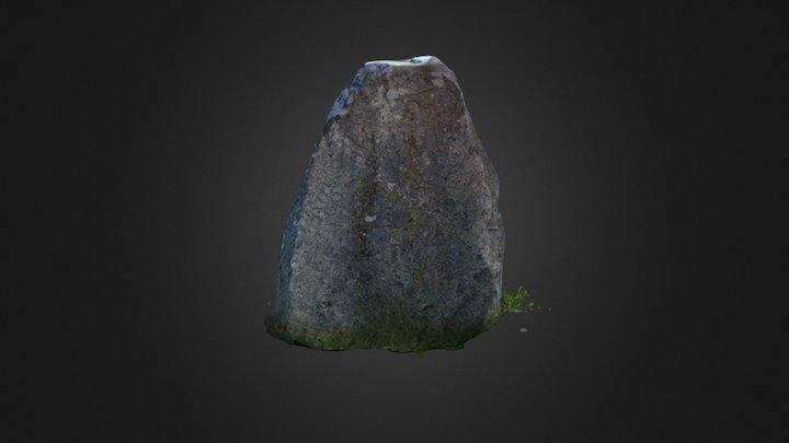Broomend of Criche 3D Model