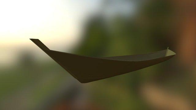 Chaika 3D Model