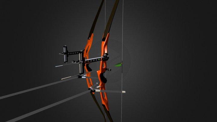 samick_avante_color.blend 3D Model