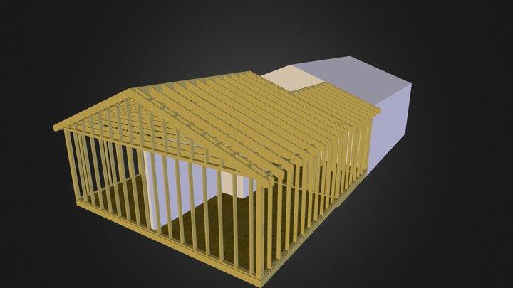 Addition 3D Model