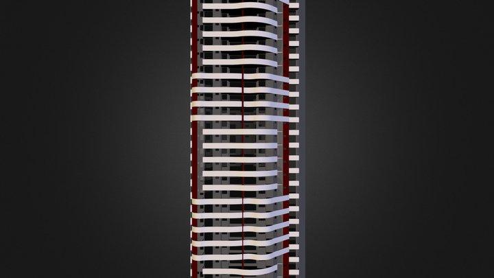 Savonna OP2.3DS 3D Model