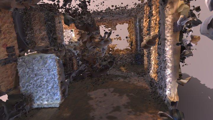 Artuklu Mimarlık 2.Kat 3D Model