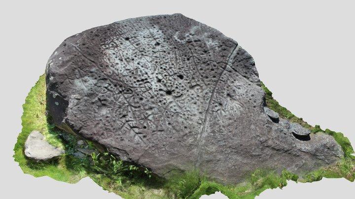 Tsul'kala Nvya 3D Model
