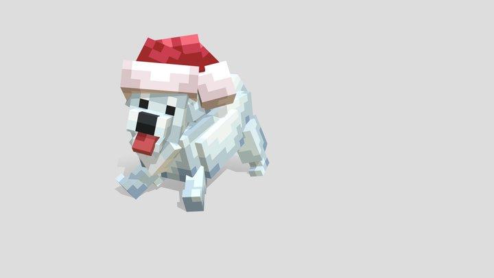 dogg 3D Model