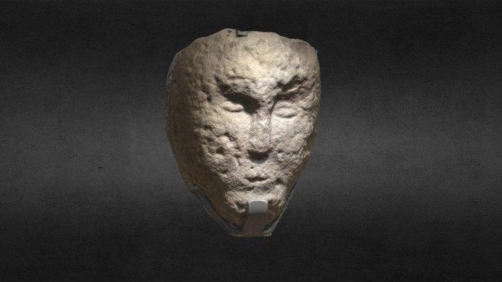 Cloghan Head1 3D Model
