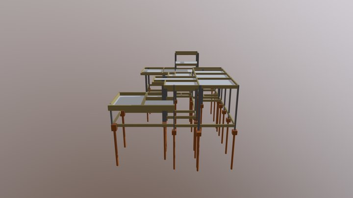 Projeto 3D Model