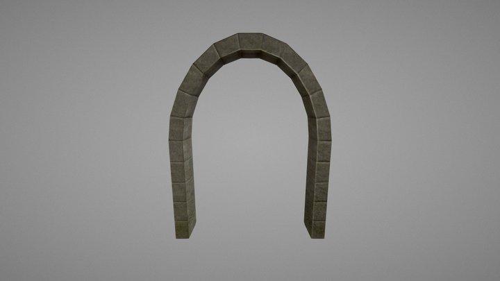 door_1 3D Model