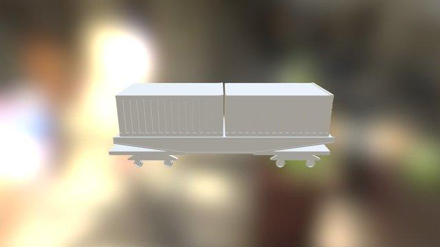 Modelado P. 2 3D Model