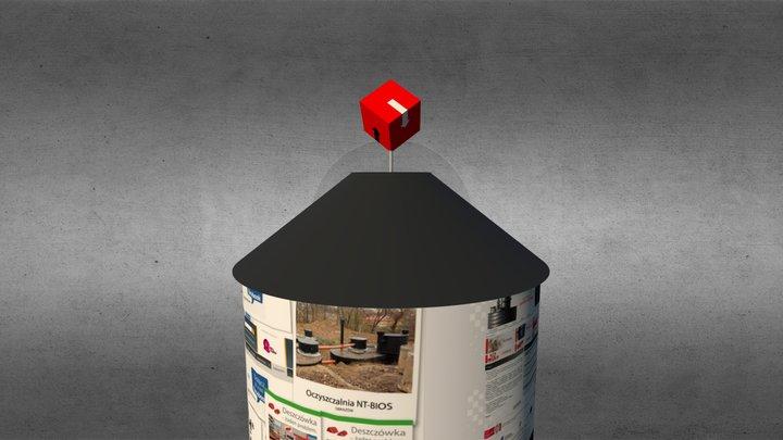 SLUP 3D Model