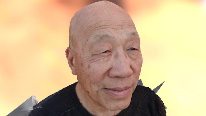 Howard Choy Avoca 3D Model