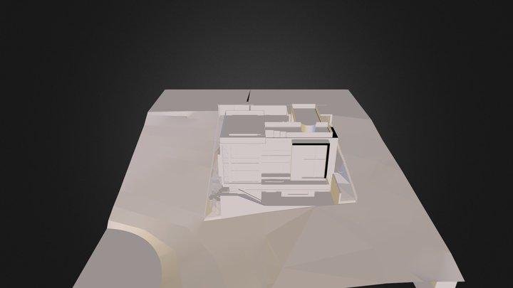 13_09_25.obj 3D Model