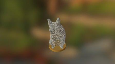 Porkido-frame Suiker 3D Model