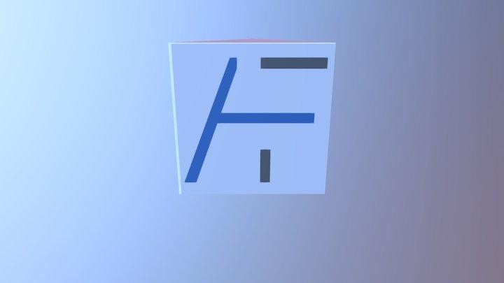 CV 3D 3D Model