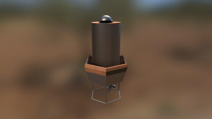 rendu5 3D Model
