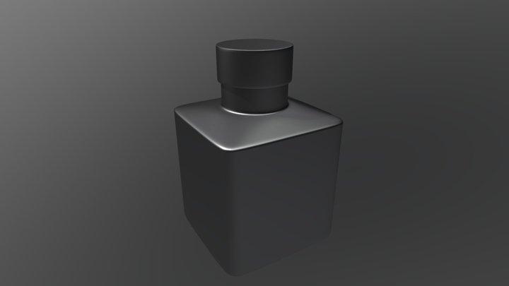 Fragrance 3D Model