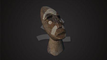 Voodoo 3D Model