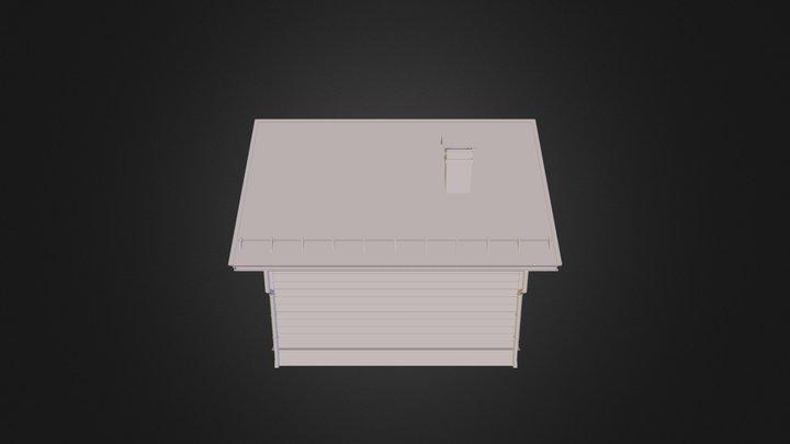 5х6 3D Model