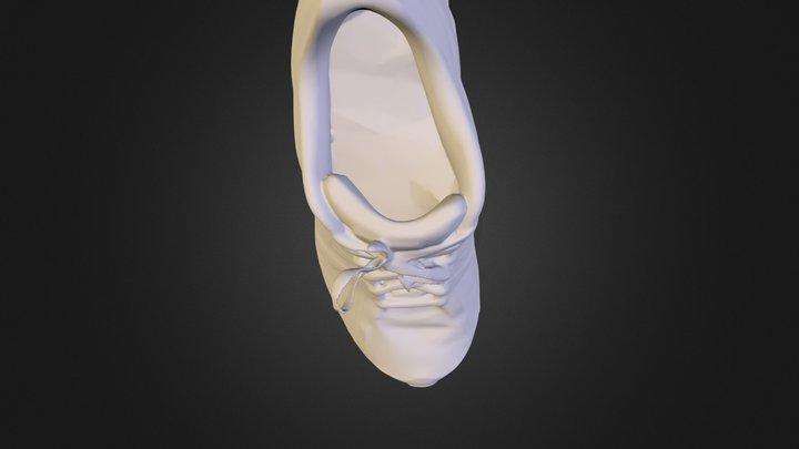 0_SFusion 3D Model
