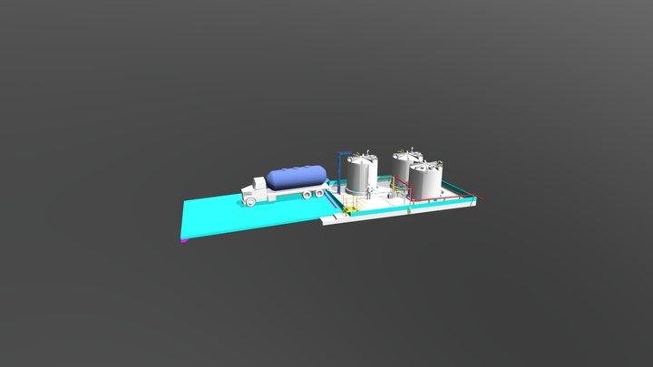 01 3D Model