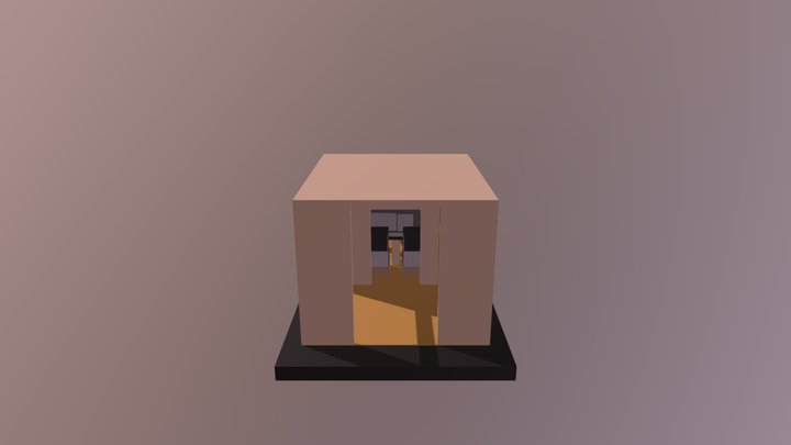 AM V14 3D Model