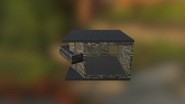 Sonrender 3D Model