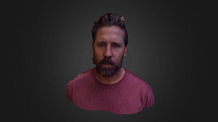 Kevin 3D Model