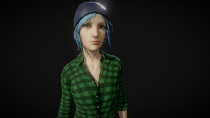Chloe 3D Model