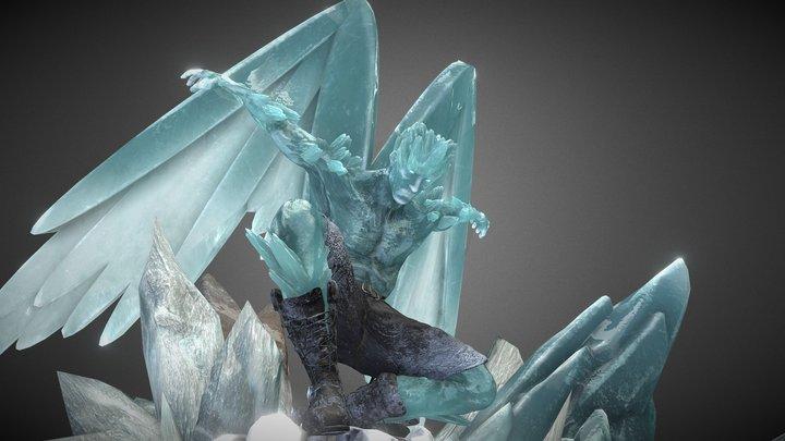 iceman ultimate 3D Model