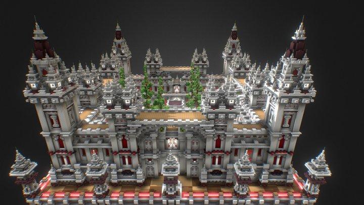 Medieval Spawn (2018) 3D Model