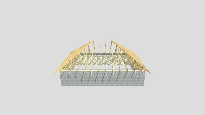 Rosocha_Kolonia_-_Stawicki 3D Model