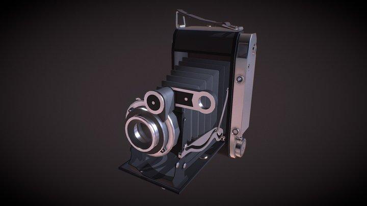 HomeWork_2.3 3D Model