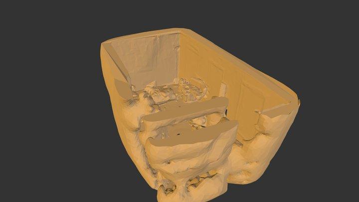 RoomDone 3D Model