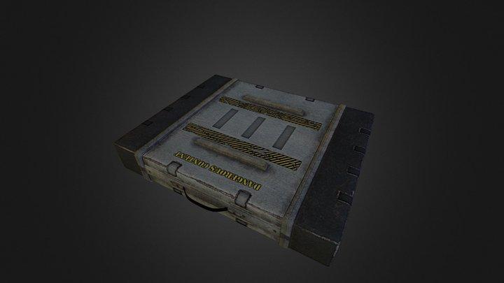 ammo_box 3D Model