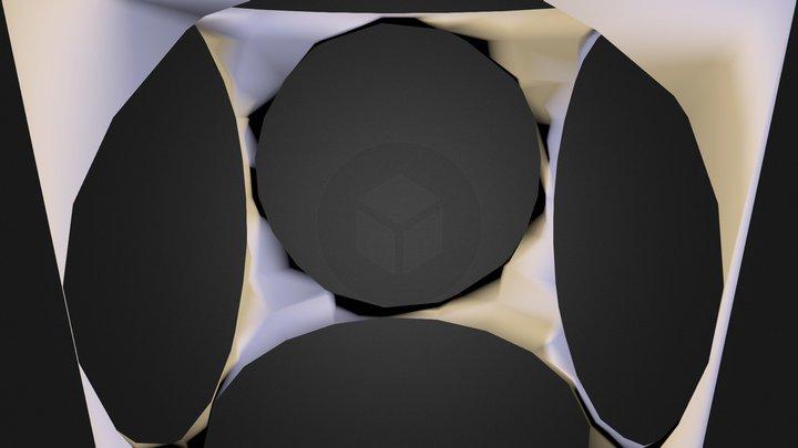 Myobj 3D Model