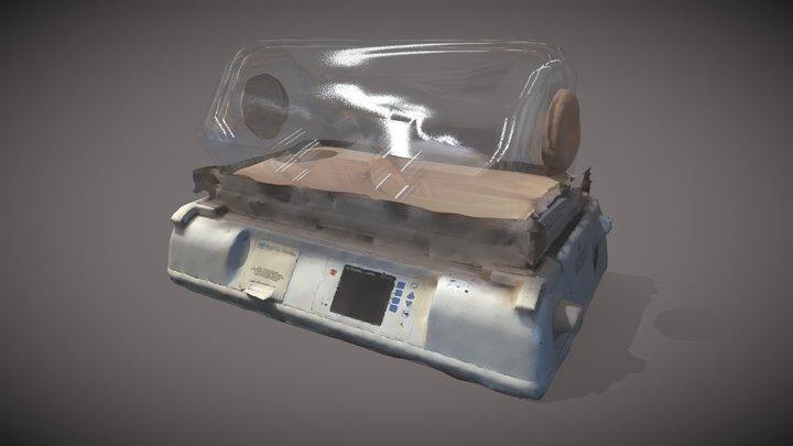 Isola Neonatale 3D Model