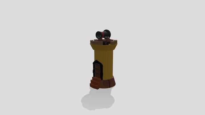game asset 3D Model