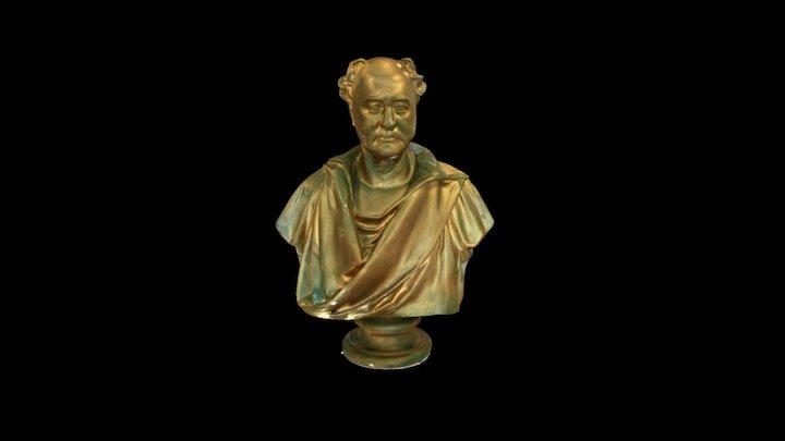Dr Alexander Thomson 3D Model