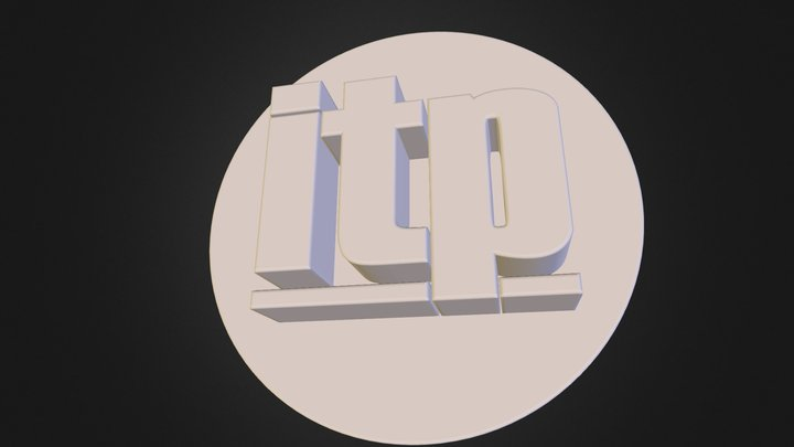 itp2v2 3D Model
