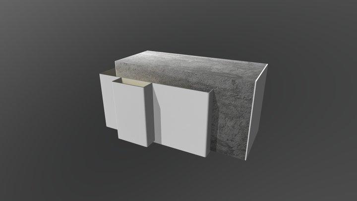 Enter a title13 3D Model