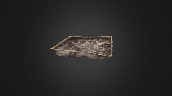 Godedzor Chalcolithic Settlement (2011) 3D Model
