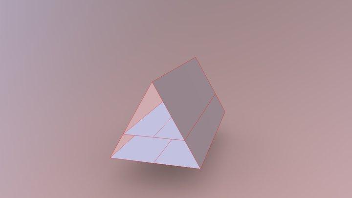 GeoMetry 3D Model